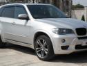 Bmw X5 7 Locuri - an 2008, 3.0 D (Diesel)