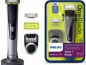 Aparat tuns barba PHILIPS OneBlade Pro Face & Body QP6620/20