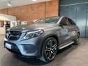 Mercedes gle 4.3 benzină Amg