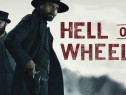 Hell on Wheels - complet (5 sezoane), subtitrat in romana