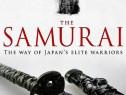 Carte despre SAMURAI, istorie Japonia, limba engleza