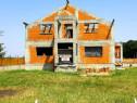 Casa la rosu in Snagov Ghermanesti