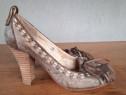 Agostino - pantofi dama mar. 35