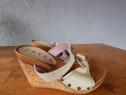 Joyca sandale - saboti dama mar. 35