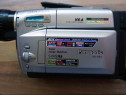 Camera video Super-VHS-C Panasonic model NV-VS4EG