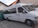 Microbus Mercedes - Benz Sprinter 312 CDi, AC, 8+1 locuri