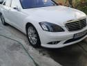 Mercedes clasa S600,benzina,W12,2006,517cp,cump.RO