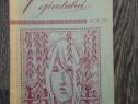 Carte cu autograf poezii corneliu teodorescu