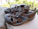 Sandale piele unisex Keen WaterProof, mar 39 (25 cm)