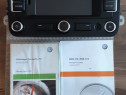 Navigatie RNS 315 EU Gama VW + CD cu harti + Carte originala