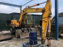 Dezmembram excavator JCB JS145W anul 2002