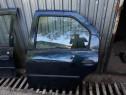 Usa stânga spate Dacia Logan berlină verde