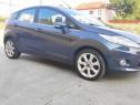 Ford Fiesta 1.3 Benzina 2011 Euro 5 Titanium