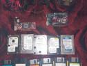 Lot 5 HDD sata+2 Placi video +Cooler Katana 3+20 Cabluri sa