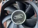 Cooler deep cool + procesor amd phenom 2