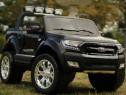 Masinuta electrica pentru 2 copii Ford Ranger 4x4 180W, Mp4