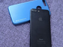 IPhone 7Plus 32gb Black Folie + Husa + Cablu 7 plus 7+