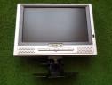 "Trinity Mini LCD TV Auto Portabil 7"" Diagonala 17,7 cm"