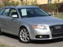 Audi A4 B7 Avant S-Line - an 2007, 2.0 Tdi (Diesel)
