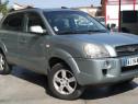 Hyundai Tucson 4x4 - an 2008, 2.0 Crdi (Diesel)