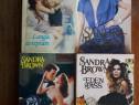 Lot 7 romane de dragoste de Sandra Brown / R7P3F