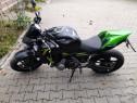 Moto Kawasaki Z 650 ABS