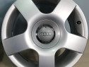 Jante Audi 5x112 R16, A4 (B6/8E, B7/8H), A6, A3; VW Golf