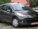 Peugeot 207 Sw EURO 5 - an 2011, 1.6 Hdi (Diesel)