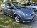 Opel Zafira 1,9 Diesel 7 locuri