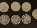 Republica moldova   set monede   3x 5 + 5x 10 + 6x 25 bani