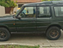 Land Rover Discovery 1 2.5 Turbo Diesel 113 Cp An 1994