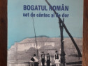 Monografie Bogatul Roman - Cecilia Gandila / R1F