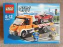Lego City 60017 Camion cu platforma 5-12 ani