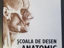 Carte Scoala de desen anatomic