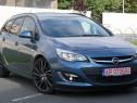 Opel Astra J Caravan EURO 5 - an 2013, 1.4 Turbo (Benzina)