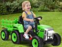 Tractor electric pt. copii Kinderauto BJ-611 70W 12V