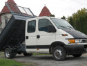 Iveco Daily 35c11 Basculant - an 2002, 2.8 (Diesel)