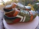 Pantofi, sport piele Kamo Gutsu, marime 41 (26.5 cm)