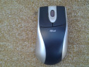 Mouse Trust wireless optical mouse