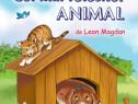 Cartea Povești cu tâlc - Folositor animal, de Leon Magdan