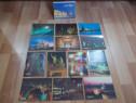 Lot de 13 vederi / carti postale Moscova