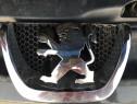 Emblema bara fata Peugeot 207