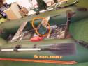 Barca pneumatica Kolibri KM-330-D cu chila