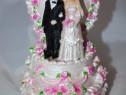 Marturii nunta Figurina tort diverse figurine