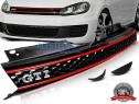 Grila GTI fara emblema VW Golf 6
