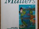 Manual de engleză Intermediate Matters