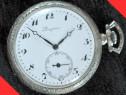 """""""Ceasul bunicului"""" argint longines."""