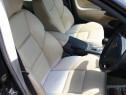 Interior piele crem IMPECABIL Volvo S60R motor 2.5 300 CP