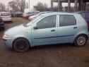 Dezmembrez Fiat Punto, 1. 2 benzina 44kw, airbag volan