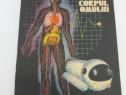 O călătorie în corpul omului/ eugen a. pora/ ilustrații n. n